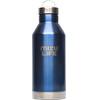 MIZU V6 Insulated Bottle 600 ml Blue Steel